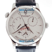 Jaeger-LeCoultre jc004 Master Geographic