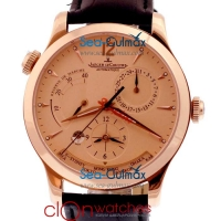 Jaeger-LeCoultre jc006 Master Geographic