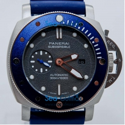 Panerai pan043 Luminor Submersible