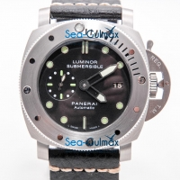Panerai pan011 Submersible
