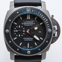 Panerai pan014 Submersible