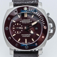 Panerai pan017 Submersible