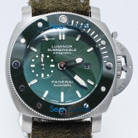 Panerai pan018 Submersible