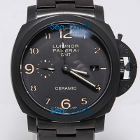 Panerai pan020 Tuttonero-Luminor
