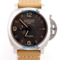 Panerai pan021 Luminor GMT