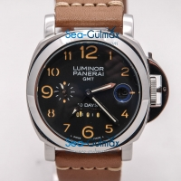 Panerai pan023 Luminor GMT 10 Days