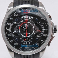 Tag Heuer th027 Mercedes-Benz