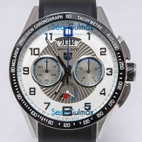 Tag Heuer th029 Mercedes-Benz