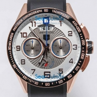 Tag Heuer th030 Mercedes-Benz