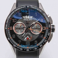 Tag Heuer th031 Mercedes-Benz