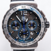 Tag Heuer th035 Formula1
